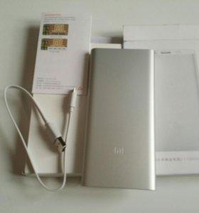 Оригинальный повербанк Xiaomi Qv3 10000мАч