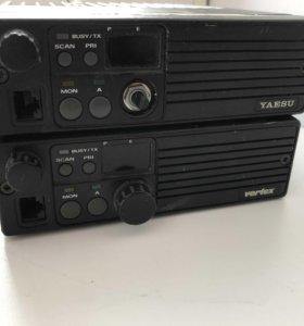 Цена за две радиостанции