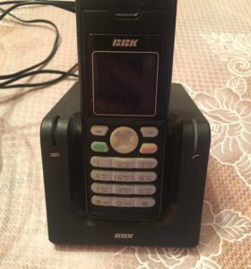 Телефон BBK BKD-133 RU