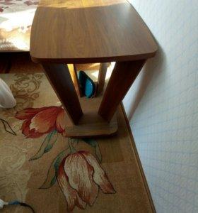 кухоный стол+стулья