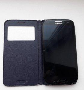 Samsung galaxy S 3 Dios