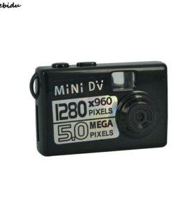 Мини камеры на 2 и 5 мегапикселей