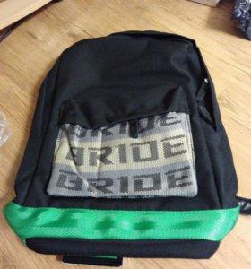Продам ранец, рюкзак Bride