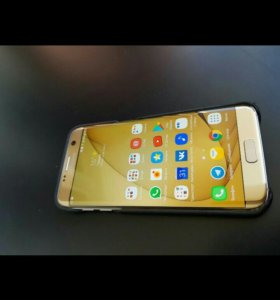 Samsung galaxy S7 edge Original