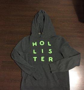 Hollister худи