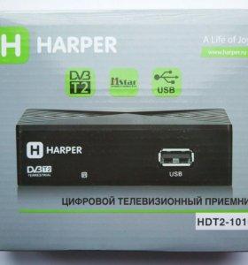 TV приставка для цифрового телевидения