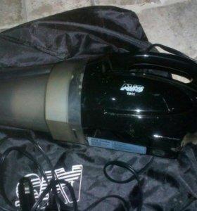 Автомобильный палесос AVS Turbo 1011