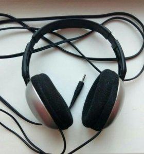 Наушники Sony MDR-P80