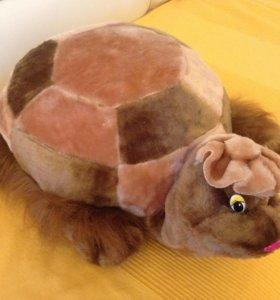 Мягкая игрушка «Черепаха»