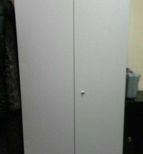 Шкаф металлический, архивный 8 шт.