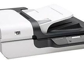 Сканер HP Scanjet N6310 н/р