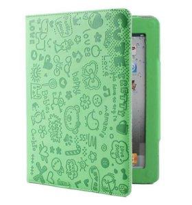 Чехол маленькая фея для iPad Mini 1/2/3/4