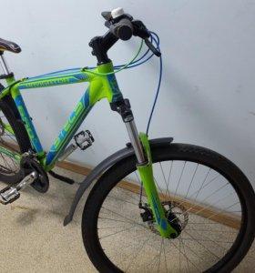 Велосипед Stels navigator 650md