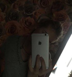 iPhone 6 Plus Space gray 64Gb