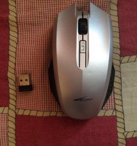 Компьютерная мышь Wireless Mouse A211