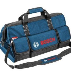 Сумка для инструментов Bosch большая 550х350х350