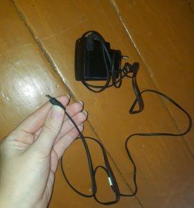 зарядка для телефона (4 шт )