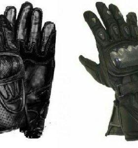 Мото перчатки Xelement
