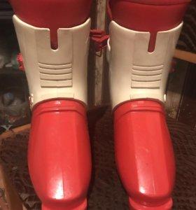 """Ботинки для горных лыж фирмы «Caber"""""""