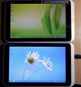 Acer Iconia Tab W3-810 (2 планшета)