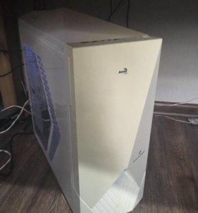 Новый компьютер
