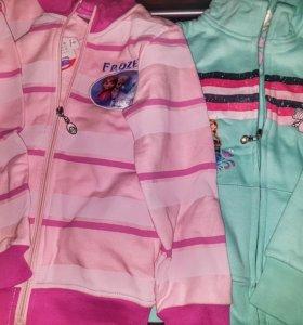 Распродажа склада детской одежды