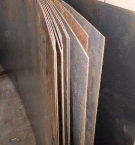 Лист металла 3мм размер 150*120см