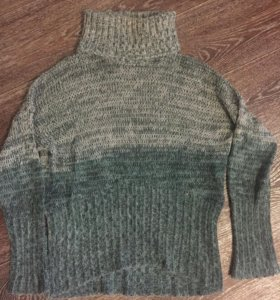 🇮🇹Итальянский свитер RINASCIMENTO