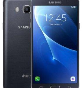 Samsung SM-J710F Galaxy J7 16 ГБ