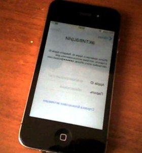iPhone 4s или обмен на андройд