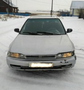 Honda Accord, 1991