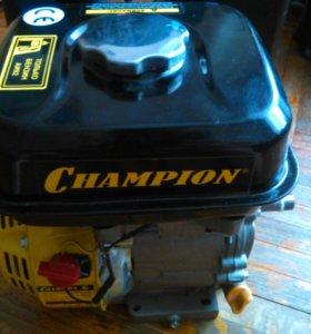 Двигатель CHAMPION G120HK