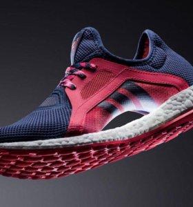 Кроссовки adidas для бега Pureboost X Atr