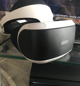 Очки PS VR