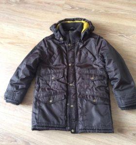 Демисезонная куртка SELA