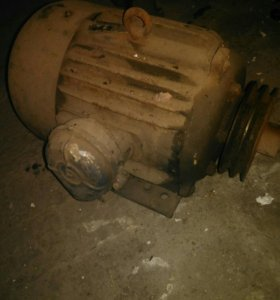 Двигатель электро мотор