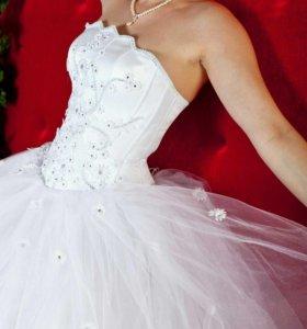 👰Свадебное платье и аксессуары🔥🔥🔥