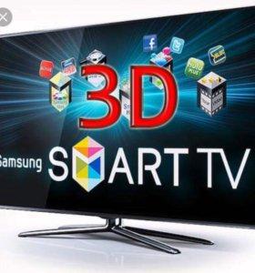 Телевизор Samsung 46'