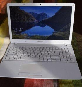 Ноутбук SAMSUNG ativ Book 4 NP450R5E-X04. ТОРГ