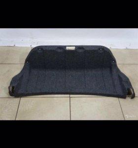 Обшивка багажника Лансер 9