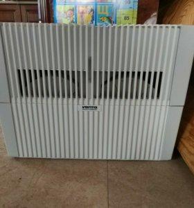 Увлажнитель- мойка воздуха venta lw45