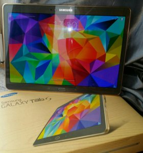 Планшет SAMSUNG GALAXY TAB S 16GB