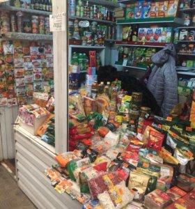 Ролет для продовольственных товаров