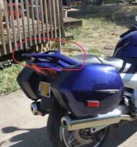 Yamaha fjr1300 «хвост»