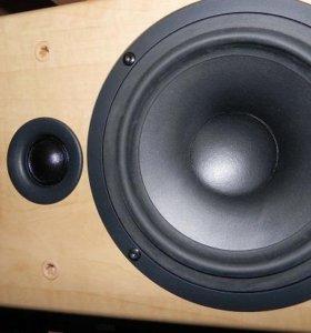 TANNOY акустика комплект