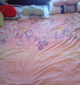 Кровать торг.