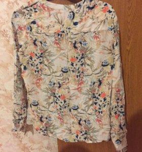Рубашки 500