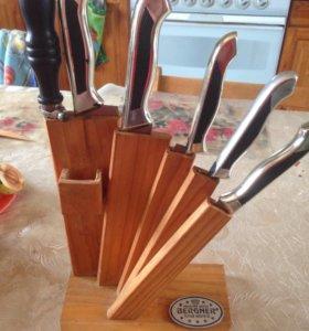 Набор из 6 ножей