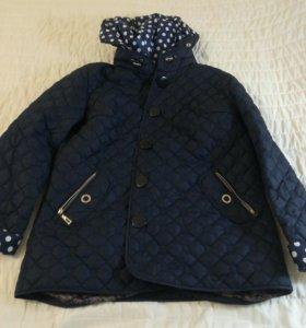 Куртка новая 54