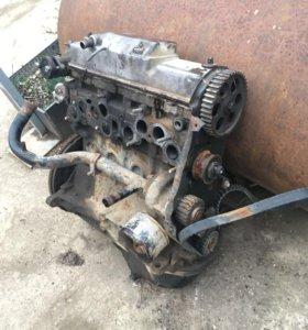 Двигатель 08 09 099
